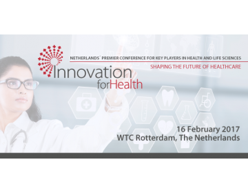 Innovation for health