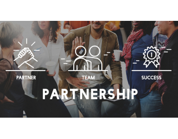 In Partnerships