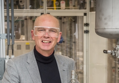 pic biobased pilot plant Geleen Emiel Staring MD Chemelot InSciTe