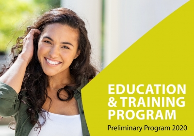 Education & Training Program 2020